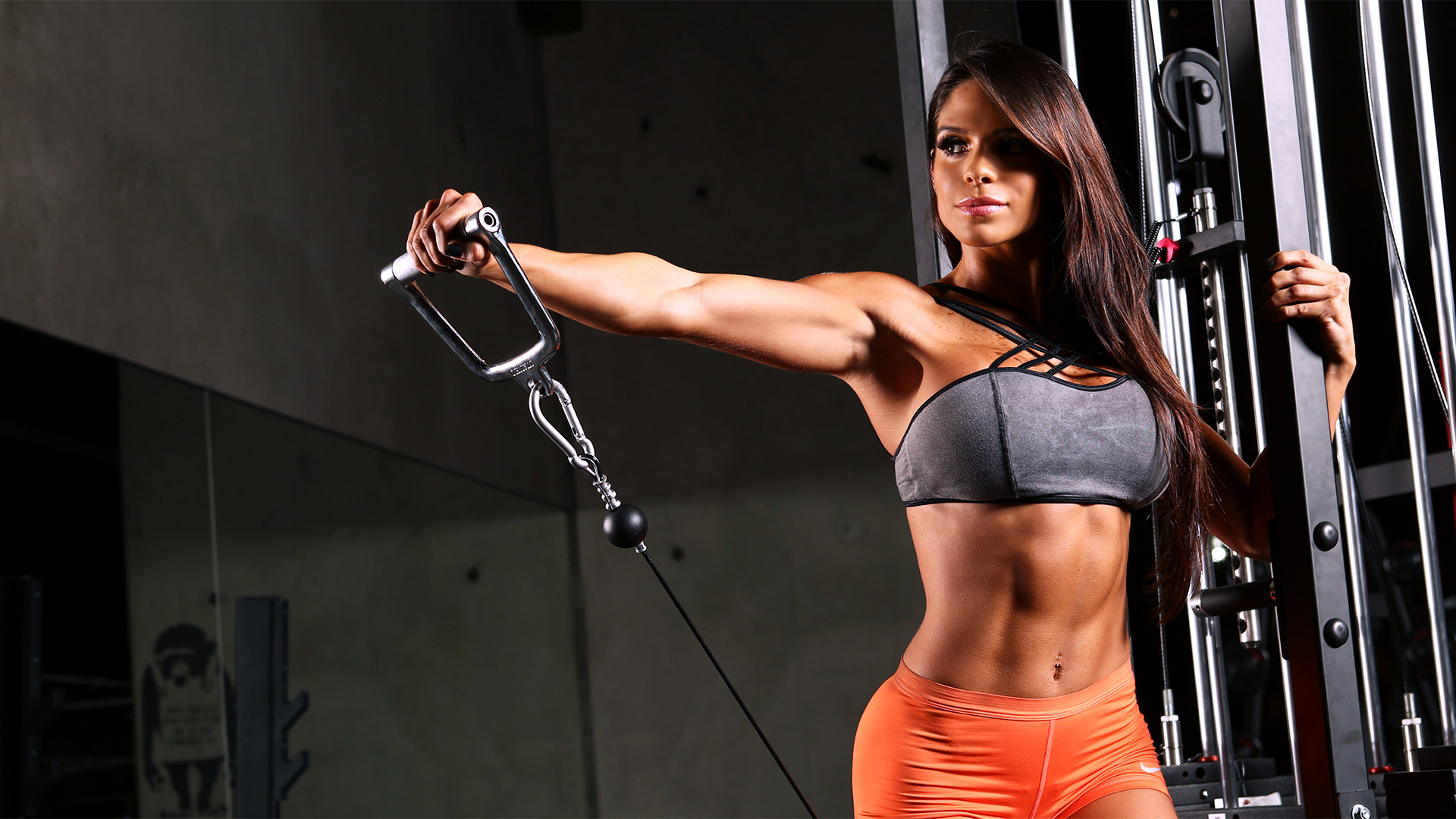Thumb Workouts Michelle Lewin